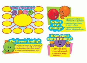 Picture of Let's Talk About Bullying Large Display Set