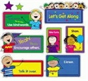 Picture of Let's Get Along Large Display Set