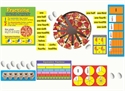 Picture of Fraction Action Large Display Set