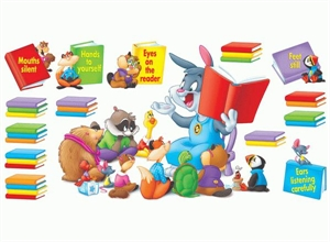 Picture of Storytime Listening Large Display Set