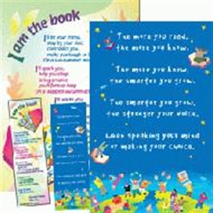 Picture of Rhyming Readers Reading Inspiration Poster Set