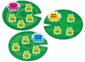Picture of Frogs & Lily Pads Large Display Set