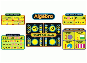 Picture of Algebra Readiness Large Display Set