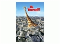 Picture of Be Yourself Motivational Chart