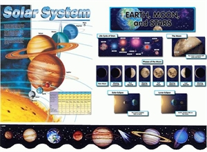 Picture of Solar System Topic Pack