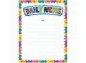 Picture of Daily News Classroom Essentials Chart