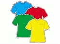 Picture of T-Shirt Cut-outs