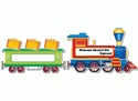 Picture of All Aboard! Large Display Set