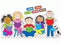 Picture of Reading Kids Large Banner Set