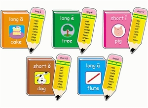 Picture of Phonics Large Display Set