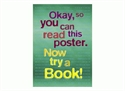 Picture of Okay, So You Can Read This Learning Chart Learning Chart