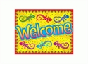 Picture of Gecko Welcome Chart