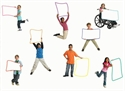 Picture of Classroom Kids Large Display Set