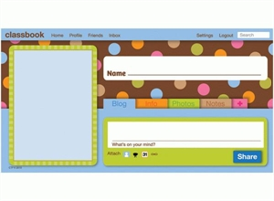 Picture of Student Web Page Headers Jumbo Cut-outs
