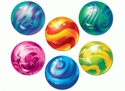 Picture of Marbles Mini Cut-outs