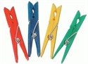 Picture of Classroom Clothesline Pegs
