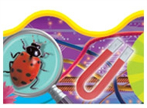 Picture of Discover Science Border