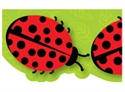 Picture of Ladybirds Border