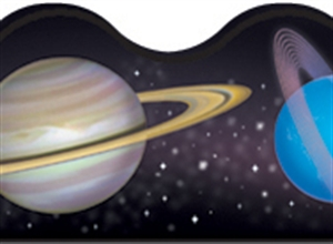 Picture of Solar System Border