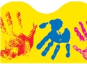 Picture of Helping Hands Border