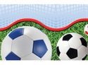 Picture of Football Layered-Look Border