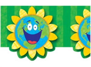 Picture of Earth Friendly Border