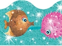 Picture of Sparkle Fish Border