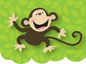 Picture of Monkey Business Border