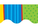 Picture of Playful Patterns Border