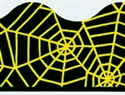 Picture of Spider Web Border