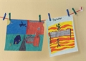 Picture for category Classroom Clothesline