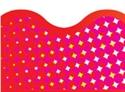 Picture of Pop Art Dots Border