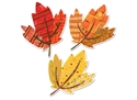 Picture of Autumn Leaves Cut-outs