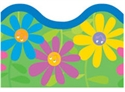 Picture of Flower Power Border