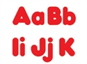 Picture of Red Ready Letters