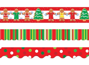 Picture of Christmas Border Bundle