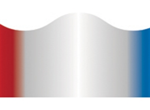 Picture of French Ribbon Border