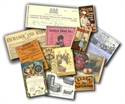 Picture of Victorian Household Memorabilia Pack