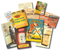 Picture of 1950s Household Memorabilia Pack