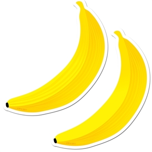 Picture of Banana Cut-outs