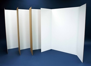 Picture of Presentation Boards Pack (White)