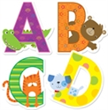 Picture of The Alphabet Display Set