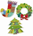 Picture of Christmas Cut-Outs