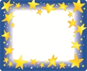 Picture of Star Brights Name Tags