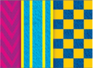 Picture of Snazzy Bolder Border