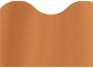 Picture of Copper Metallic Border