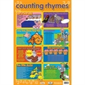 Picture of Counting Rhymes Learning Chart