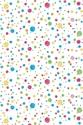 Picture of Multi Coloured Dots Ella Bella Backing Paper