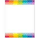 Picture of Painted Palette Blank Chart