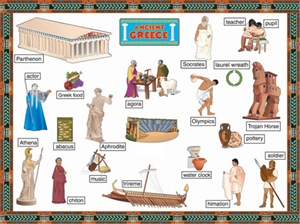 Picture of Ancient Greece Pack